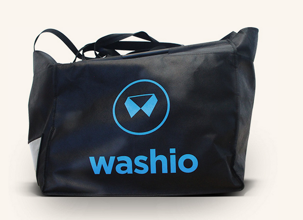Washio - Dry Clean service on demand