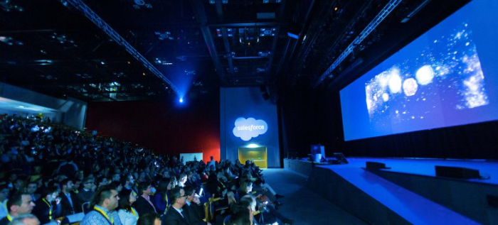Salesforce Essentials Madrid 2016